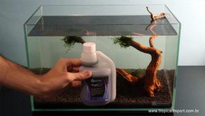 Utilizando Ocean Blend